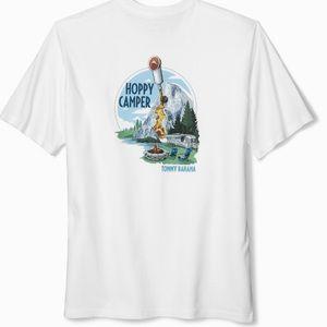 Tommy Bahama Hoppy Camper T-Shirt